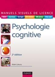 Psychologie cognitive Let - Etudiants de psychologie de Metz