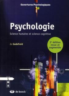 05fab4b7ac6 Psychologie  Science Humaine et Science cognitive   La troisième version de  ce best seller au Canada  Un excellent ouvrage de 1101 pages qui vous  introduira ...